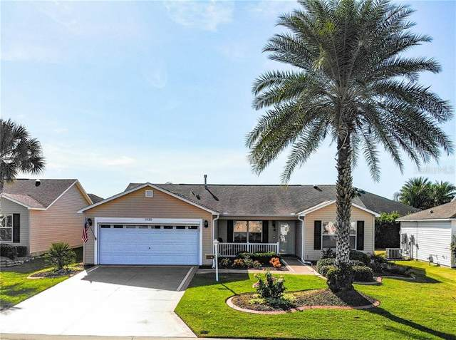 1030 Golden Grove Drive, The Villages, FL 32162 (MLS #OM606865) :: Realty Executives in The Villages