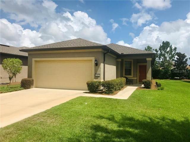 9453 SW 76TH Street, Ocala, FL 34481 (MLS #OM606878) :: Pristine Properties
