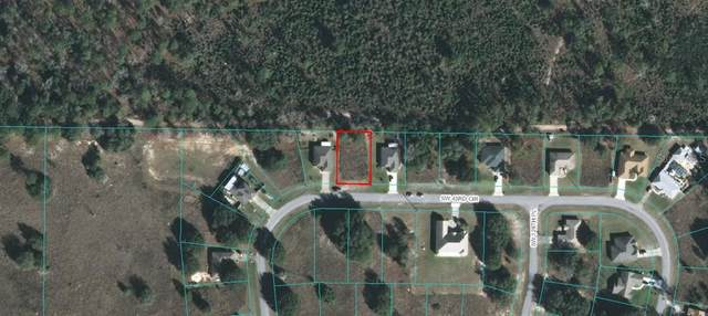 0 SW 43RD Circle, Ocala, FL 34473 (MLS #OM606894) :: Alpha Equity Team