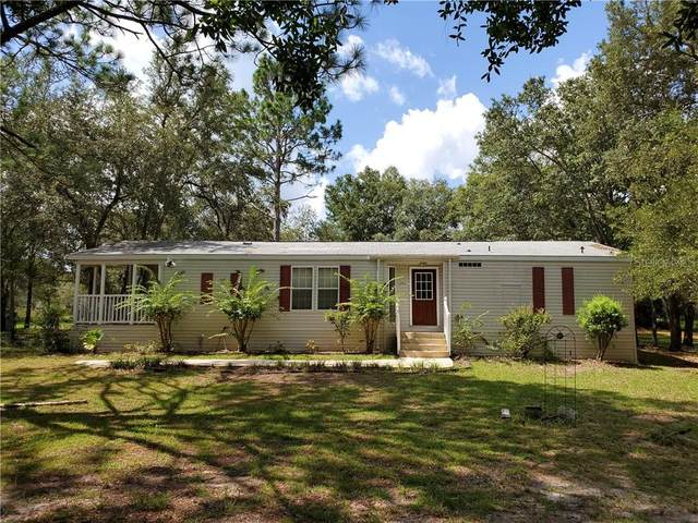 14750 NE 14TH Lane, Williston, FL 32696 (MLS #OM606895) :: Griffin Group