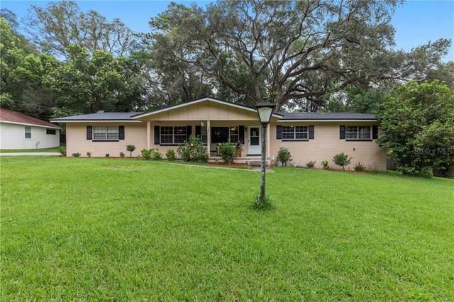737 SE 30TH Avenue, Ocala, FL 34471 (MLS #OM606904) :: The Paxton Group
