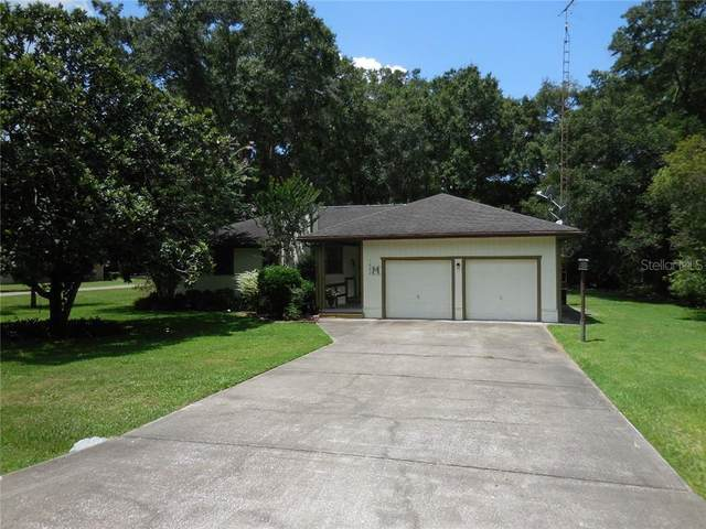 1002 NE 4TH Street, Williston, FL 32696 (MLS #OM606905) :: Griffin Group