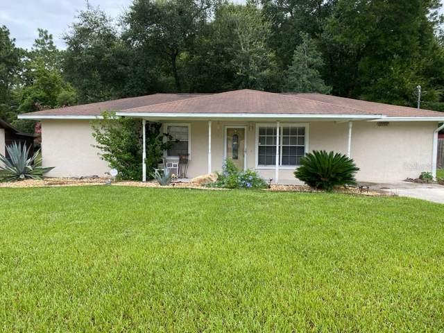 12197 SE 97TH Court, Belleview, FL 34420 (MLS #OM606914) :: Bustamante Real Estate