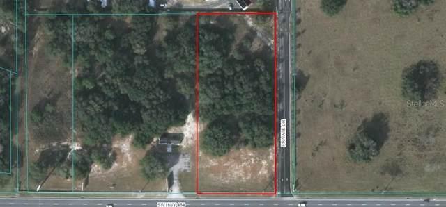 Sw Hwy 484, Ocala, FL 34473 (MLS #OM606919) :: Pristine Properties