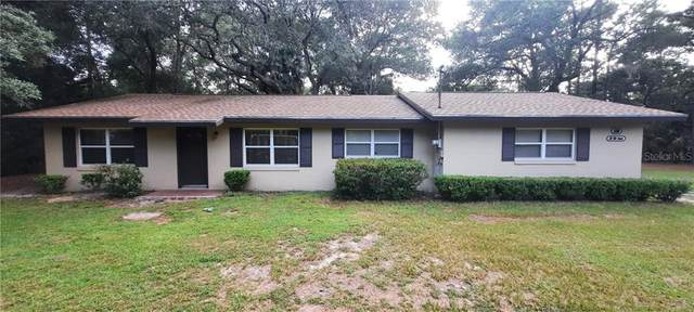 5750 SE 170 Court, Ocklawaha, FL 32179 (MLS #OM606924) :: Cartwright Realty