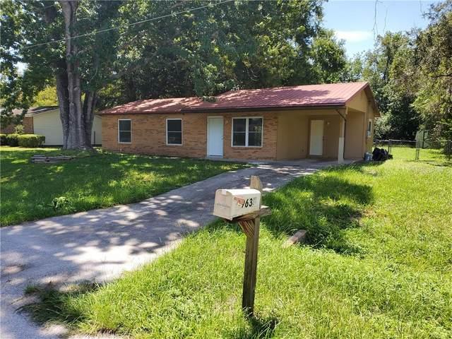 9634 SE 122ND Place, Belleview, FL 34420 (MLS #OM606926) :: Bustamante Real Estate