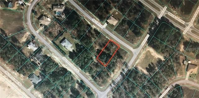 TBD SW 154 Street, Ocala, FL 34473 (MLS #OM606927) :: Pristine Properties