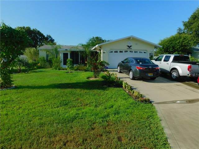7881 SW 6TH Place, Ocala, FL 34474 (MLS #OM606930) :: Pristine Properties
