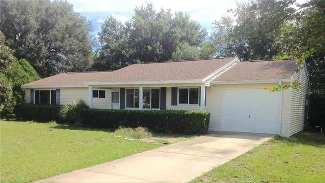 10849 SW 86TH Court, Ocala, FL 34481 (MLS #OM606935) :: New Home Partners