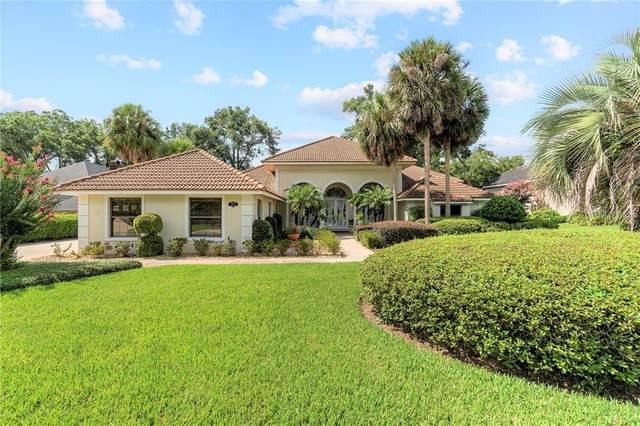 2038 SE Twin Bridge Court, Ocala, FL 34471 (MLS #OM606936) :: Premium Properties Real Estate Services