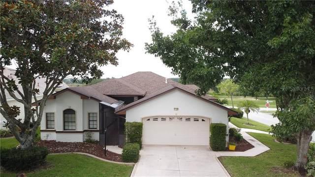 21155 Edinborough Place, Leesburg, FL 34748 (MLS #OM606939) :: Griffin Group