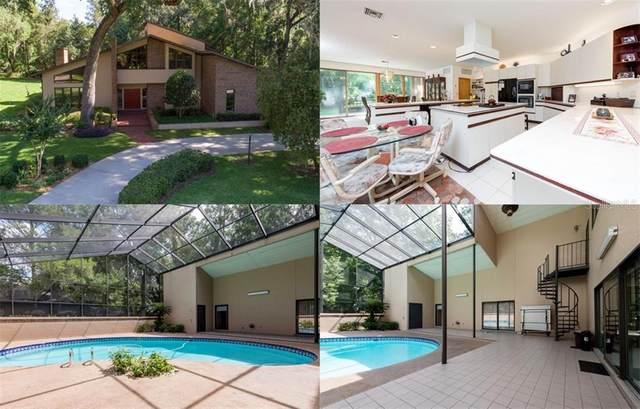 2351 SW 37TH Street, Ocala, FL 34471 (MLS #OM606956) :: Premium Properties Real Estate Services