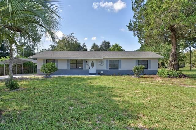 5160 SE 102ND Place, Belleview, FL 34420 (MLS #OM606966) :: Bustamante Real Estate