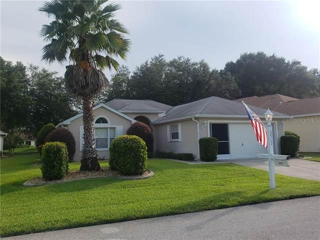 10947 SW 69TH Circle, Ocala, FL 34476 (MLS #OM606967) :: Premium Properties Real Estate Services