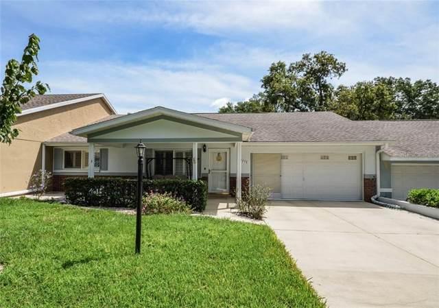 8737 SW 97TH LANE Road C, Ocala, FL 34481 (MLS #OM606975) :: Premium Properties Real Estate Services