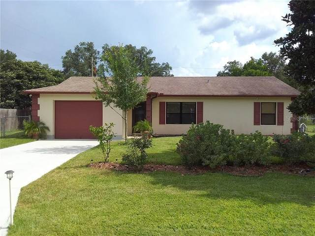 20130 SW 82ND Place, Dunnellon, FL 34431 (MLS #OM606980) :: Lockhart & Walseth Team, Realtors
