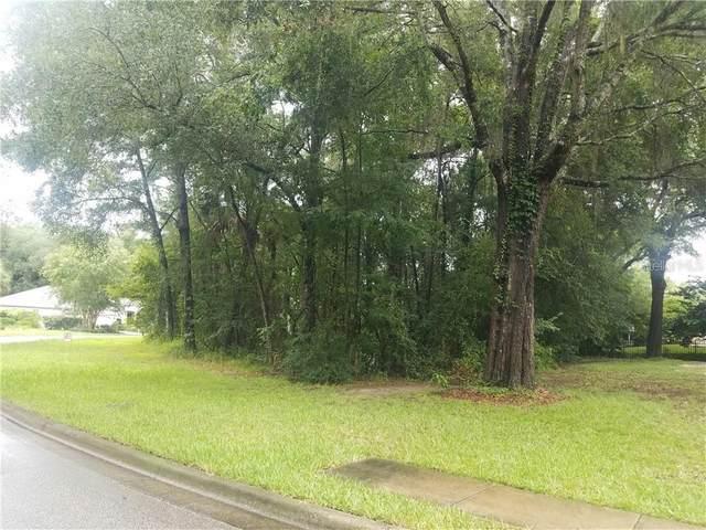 0 SW 29TH Street, Ocala, FL 34474 (MLS #OM606992) :: Young Real Estate
