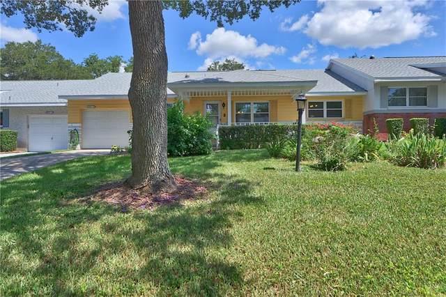 8883 SW 94TH Lane B, Ocala, FL 34481 (MLS #OM607042) :: Florida Real Estate Sellers at Keller Williams Realty