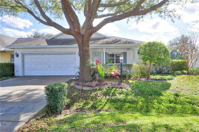 9274 SW 97TH Lane C, Ocala, FL 34481 (MLS #OM607045) :: The Paxton Group