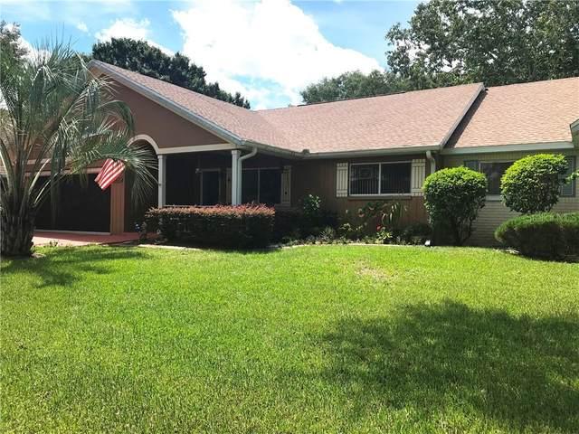 8362 SW 90TH Street D, Ocala, FL 34481 (MLS #OM607055) :: Florida Real Estate Sellers at Keller Williams Realty