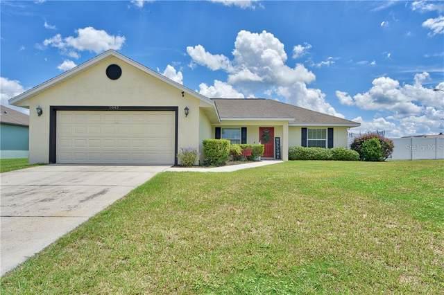 1043 SE 68TH Court, Ocala, FL 34472 (MLS #OM607073) :: Prestige Home Realty