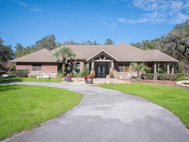 13749 NW 115TH Street, Ocala, FL 34482 (MLS #OM607075) :: Mark and Joni Coulter | Better Homes and Gardens