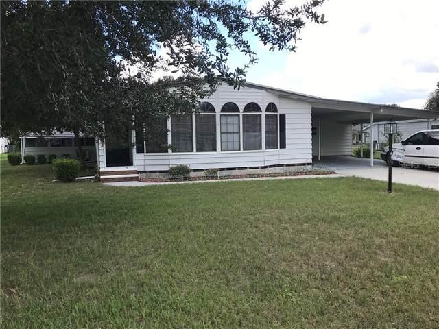 8561 SW 62ND Terrace, Ocala, FL 34476 (MLS #OM607077) :: Prestige Home Realty