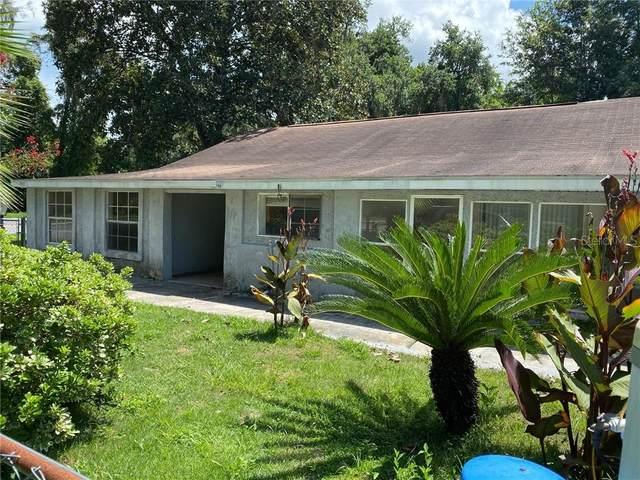 13542 SE Highway 464C, Ocklawaha, FL 32179 (MLS #OM607078) :: Prestige Home Realty