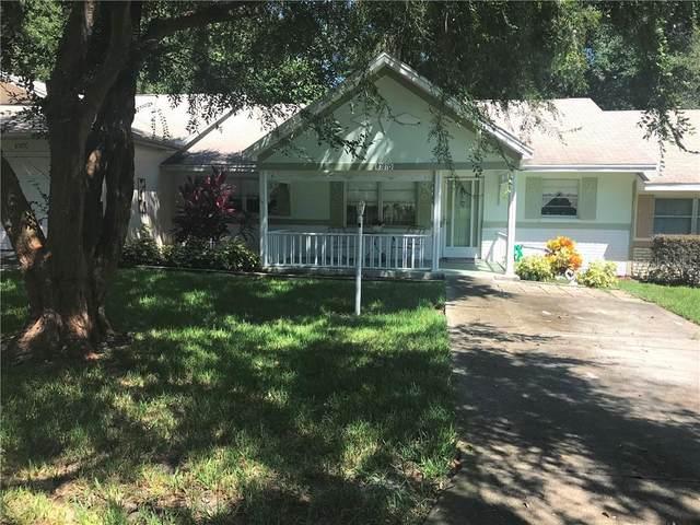 8707 SW 88TH COURT Road D, Ocala, FL 34481 (MLS #OM607083) :: Florida Real Estate Sellers at Keller Williams Realty