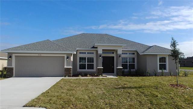 8417 SW 59TH Terrace, Ocala, FL 34476 (MLS #OM607098) :: GO Realty