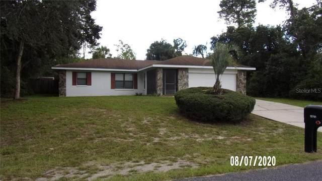 15701 SW 47TH AVENUE Road, Ocala, FL 34473 (MLS #OM607104) :: GO Realty