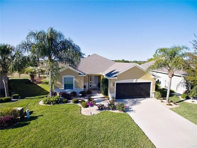 6505 SW 92ND Circle, Ocala, FL 34481 (MLS #OM607112) :: The Heidi Schrock Team