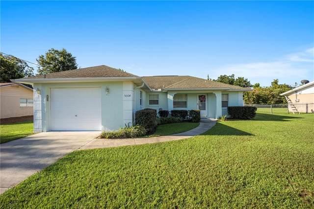 5304 SE 105TH Place, Belleview, FL 34420 (MLS #OM607120) :: The Heidi Schrock Team