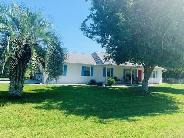 1 Almond Pass Drive, Ocala, FL 34472 (MLS #OM607123) :: The Robertson Real Estate Group