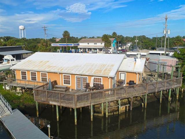 12811 State Road 24, Cedar Key, FL 32625 (MLS #OM607130) :: Griffin Group