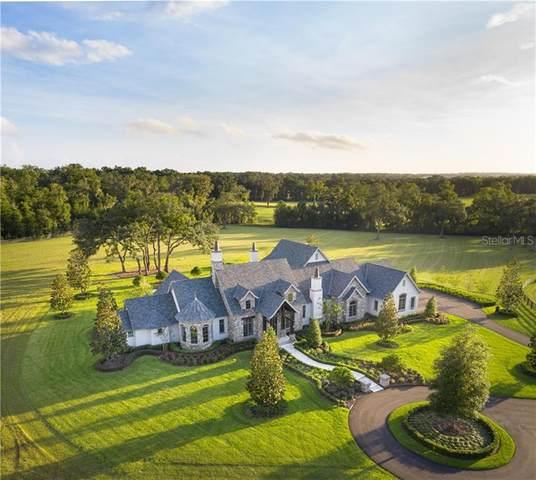 2780 NW 77TH AVENUE RD, Ocala, FL 34482 (MLS #OM607148) :: Dalton Wade Real Estate Group