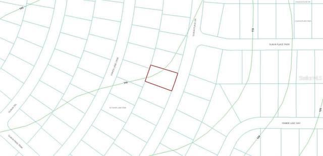 tbd SE Malauka Loop, Ocklawaha, FL 32179 (MLS #OM607158) :: Cartwright Realty