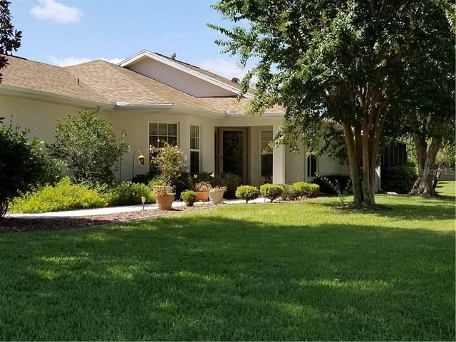 9457 SW 93RD Loop, Ocala, FL 34481 (MLS #OM607159) :: Florida Real Estate Sellers at Keller Williams Realty