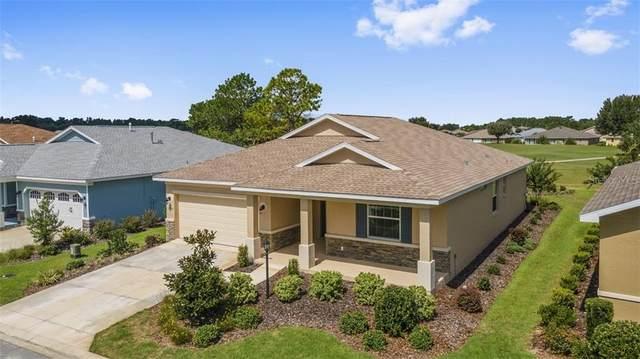 9775 SW 92ND Street, Ocala, FL 34481 (MLS #OM607162) :: Florida Real Estate Sellers at Keller Williams Realty