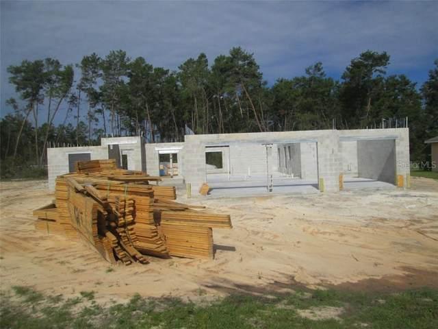 10566 SW 38TH Avenue, Ocala, FL 34476 (MLS #OM607223) :: Rabell Realty Group