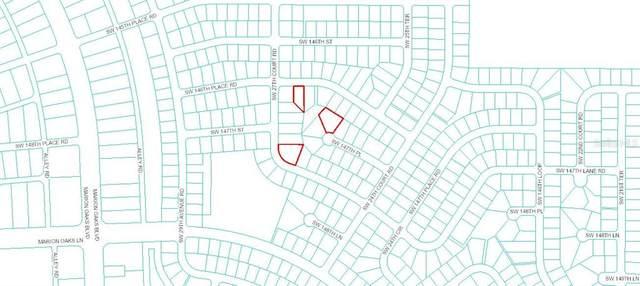 0 SW 27TH COURT Road, Ocala, FL 34473 (MLS #OM607234) :: Ramos Professionals Group