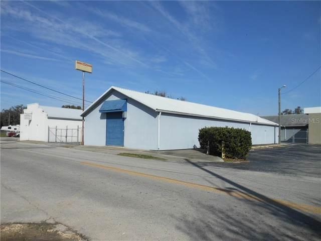 818 N Magnolia Avenue, Ocala, FL 34475 (MLS #OM607243) :: Keller Williams on the Water/Sarasota