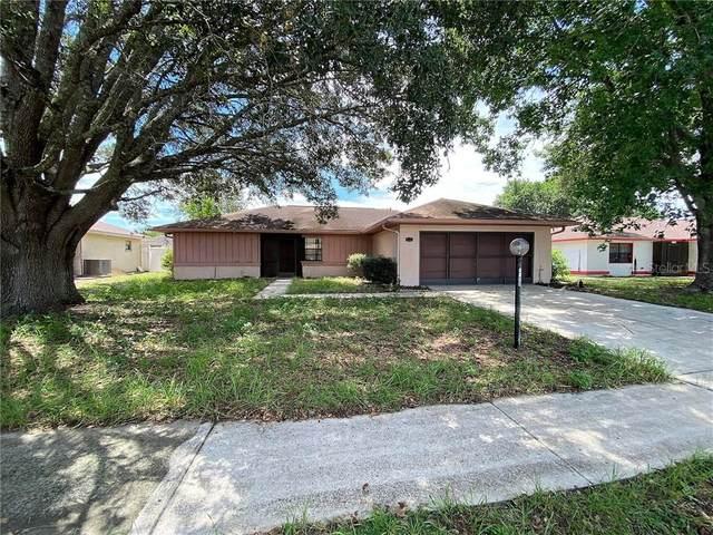 15107 SW 35TH Circle, Ocala, FL 34473 (MLS #OM607245) :: Prestige Home Realty