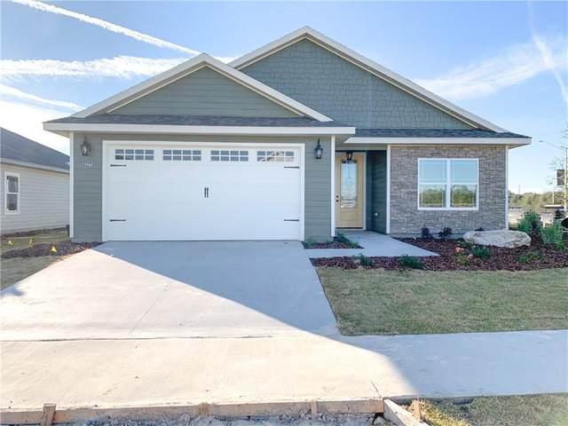 1689 SW 71ST Circle, Gainesville, FL 32607 (MLS #OM607256) :: Pristine Properties