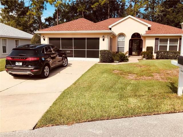 11416 SW 68 Court SW, Ocala, FL 34476 (MLS #OM607264) :: Prestige Home Realty