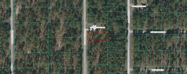 NW Buena Vista Road, Dunnellon, FL 34431 (MLS #OM607293) :: Team Borham at Keller Williams Realty