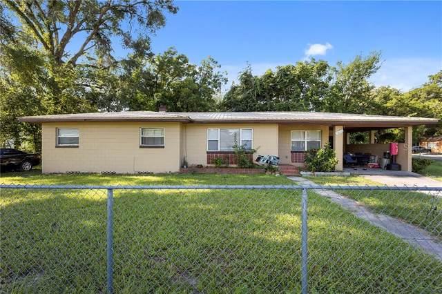 1322 NW 12TH Street, Ocala, FL 34475 (MLS #OM607298) :: Charles Rutenberg Realty