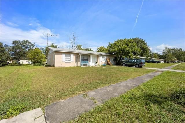 14694 SW 38TH TERRACE Road, Ocala, FL 34473 (MLS #OM607302) :: Charles Rutenberg Realty