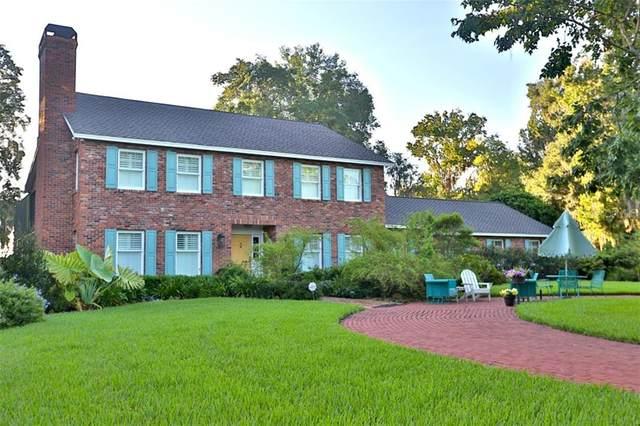 9155 SW 19TH Avenue, Ocala, FL 34476 (MLS #OM607308) :: Prestige Home Realty
