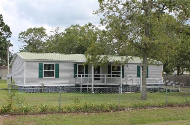 12341 SE 85TH Court, Belleview, FL 34420 (MLS #OM607326) :: Pristine Properties